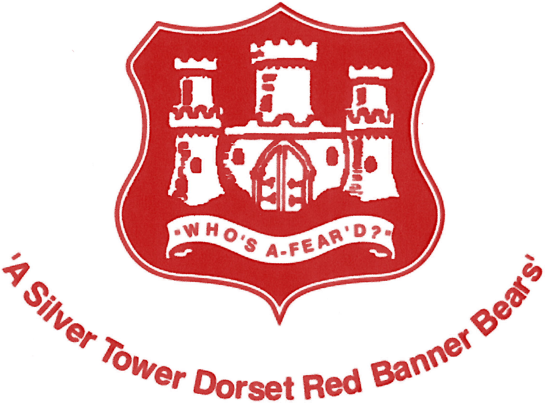 Society Of Dorset Men Banner